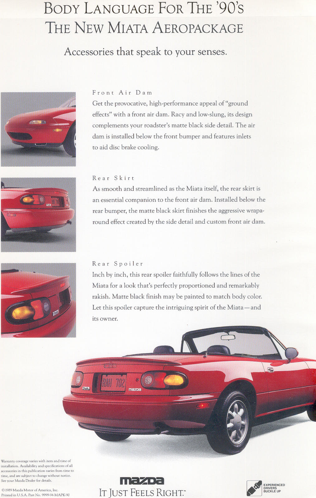 the miata faq rh miata net 2000 Mazda Miata 1990 mazda miata owners manual