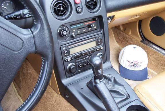 Mazda Mx 5 Miata M Edition Field Guide