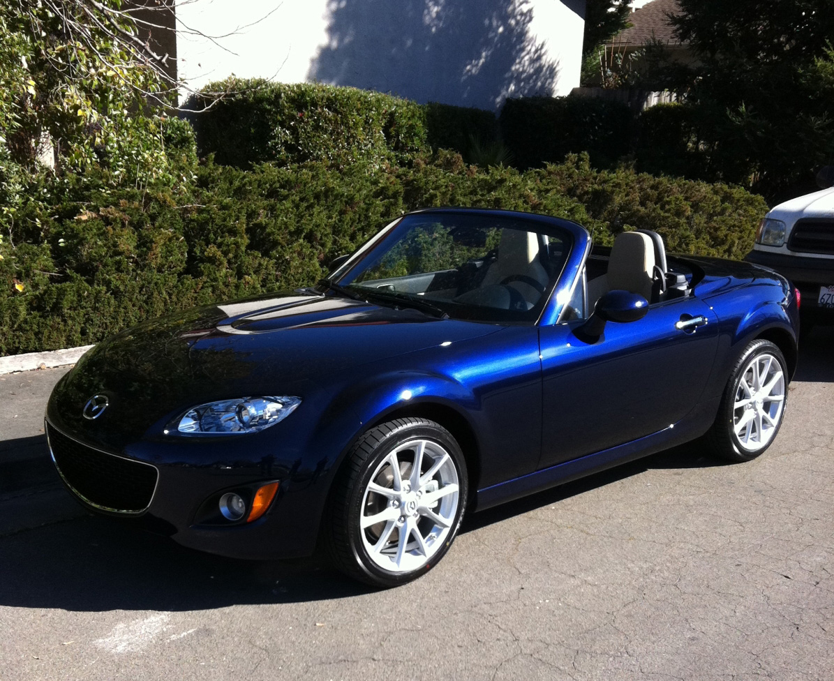 Penske Near Me >> Help me pick a color for the miata| Off-Topic Discussion forum