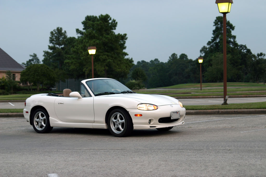 Miata photo gallery nb