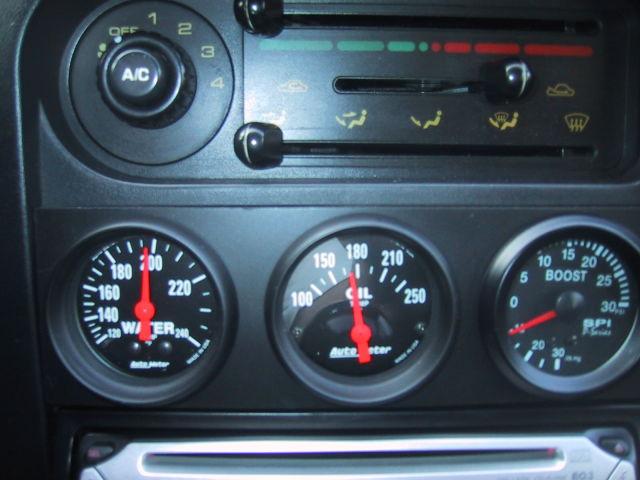 auto meter phantom gauge wiring diagram autogage tach