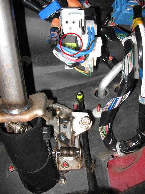 Nb Miata Fuel Filter Replacement