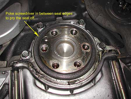 1990 NA Clutch Replacement