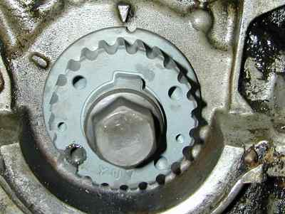 Front Crank Seal Failure  - Page 1 - Mazda MX5/Eunos/Miata - PistonHeads