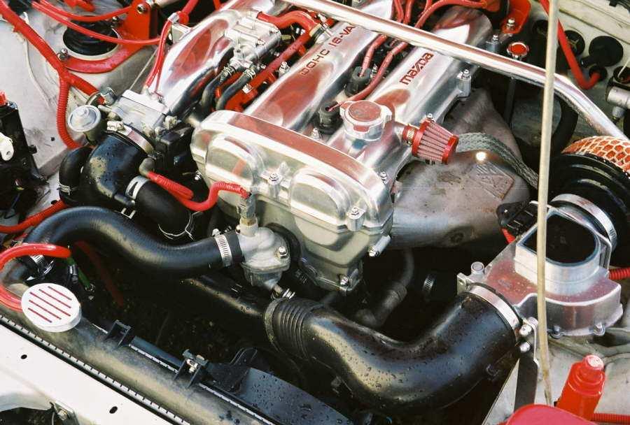 Mazda    Miata    Vacuum    Diagram         Wiring       Diagram
