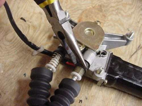 How To Replace Electric Window Motor Impremedia Net