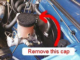 Changing Miata Brake Pads