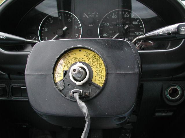 Momo Steering Wheel Installations