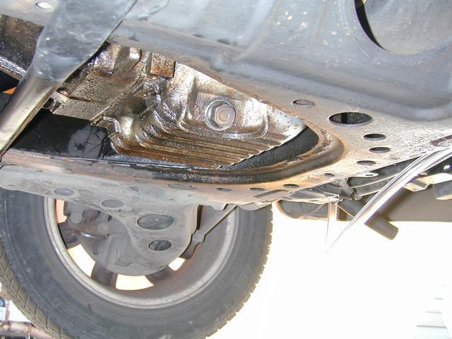 Grime Oil On The Underside Of Oil Pan Mx 5 Miata Forum