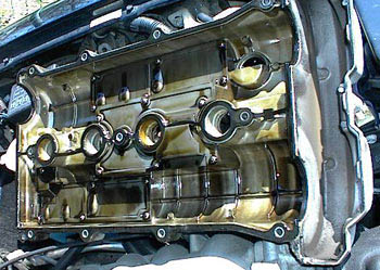 Mazda Miata Car Cover >> Valve Cover Gasket Replacement